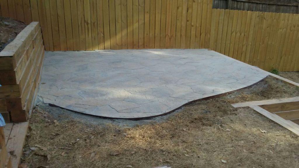 Drainage Solutions, Retaining Walls, Gravel, Stone Work